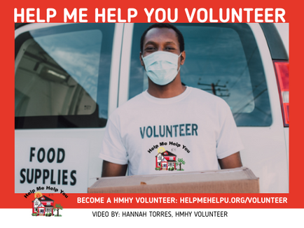 Help Me Help You Long Beach Food Pantries Feed Mouths and Fill Hearts