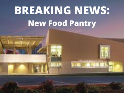 PRESS RELEASE: New Food Pantry Location to Cater to Rising Food Insecurity Crisis in Long Beach