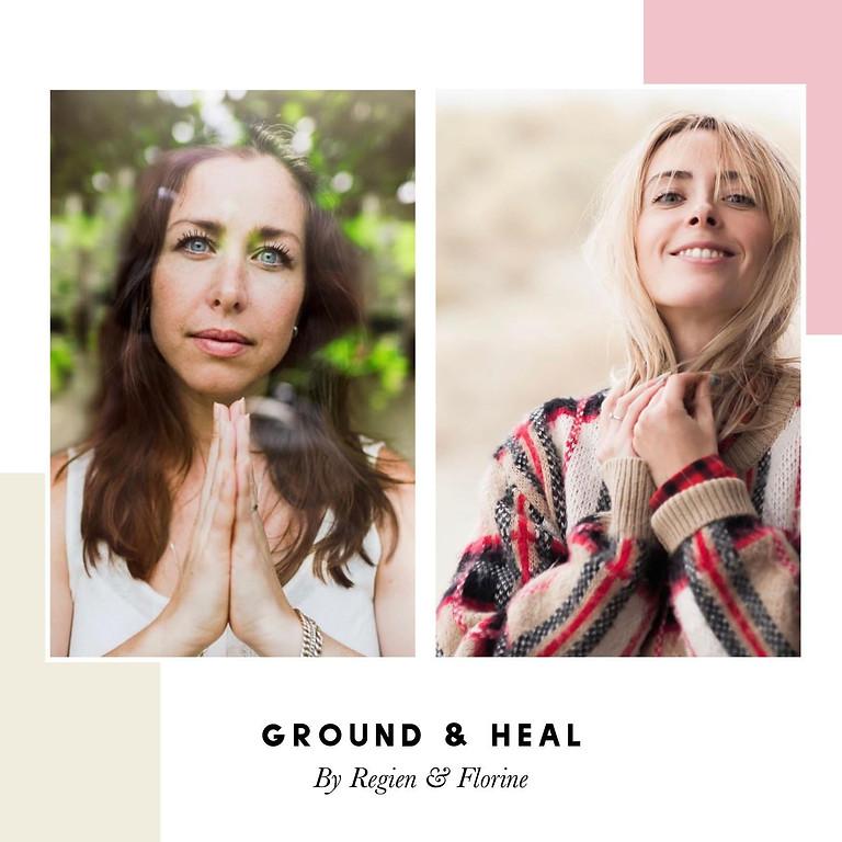 Heal&Ground Masterclass