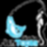 Alaska FishTopia Logo