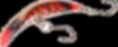 Kwik Fish K-15 Lure