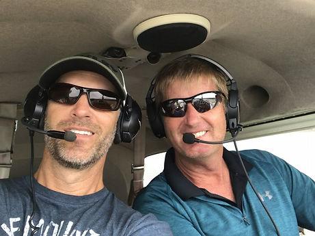 Joel and Jim Flying.jpg