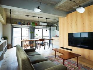 IKEJIRI O-house OPEN HOUSE