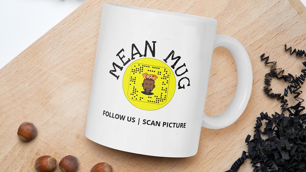 Mean Mug