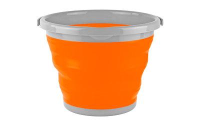 UST - Ultimate Survival Technologies, Flexware Bucket 2.0, Orange