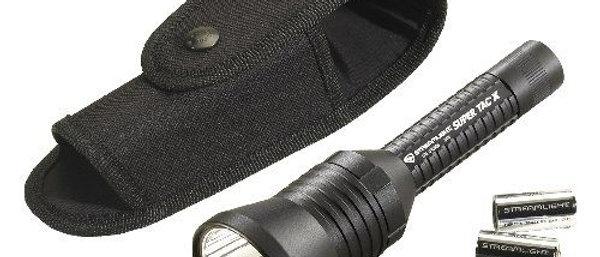 Super Tac X Flashlight