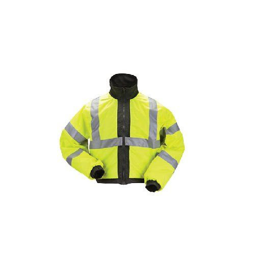 5.11 Reversible High-Viz Duty Jacket