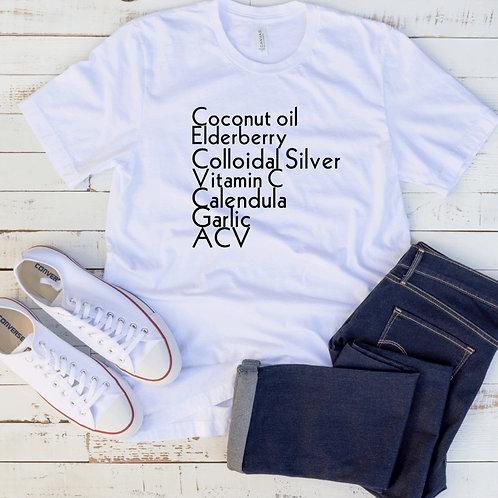Farmacy T-shirt