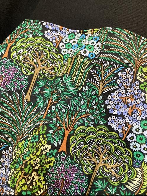 Tree Art Custom Hoodie