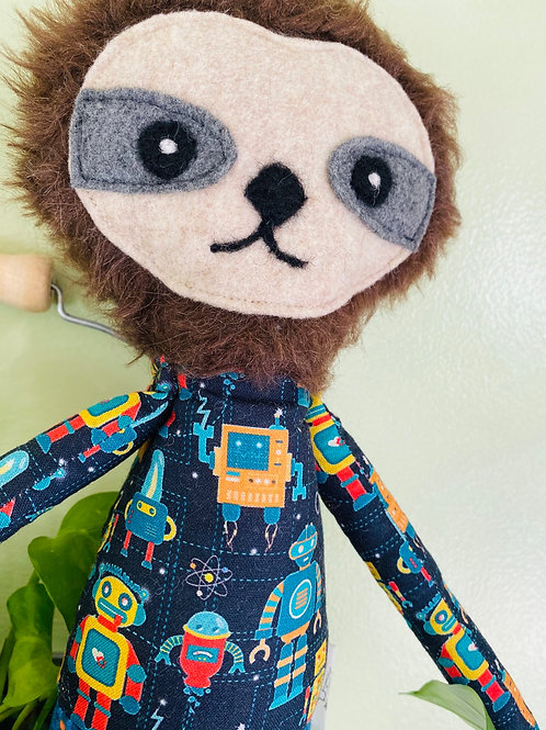 Spencer the Sloth