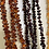 Thumbnail: Baltic Amber Baby Teething Necklaces