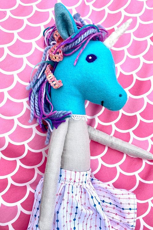 Aviva The Unicorn