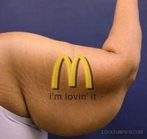 McDonalds...