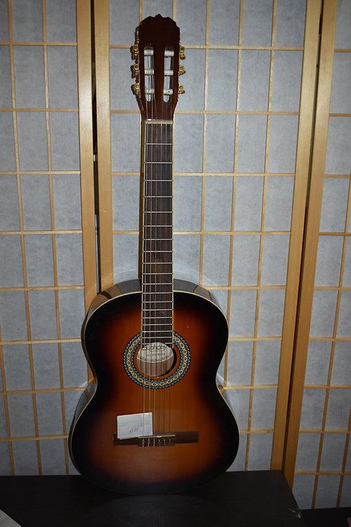 Гитара акустическая Euphony EC-1003TS