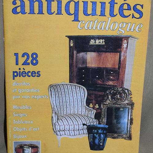 Каталог Antiquites (бутафория)