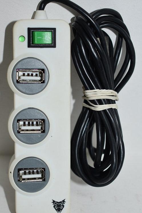 USB хаб Bazoo Vivanco B-UCB 2 hub (27188) 2014г.