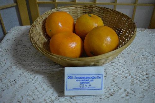 "Муляж ""Апельсин"""
