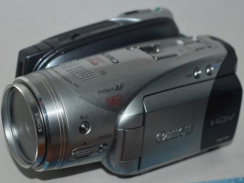 Видеокамера кассетная Canon HV20 Е