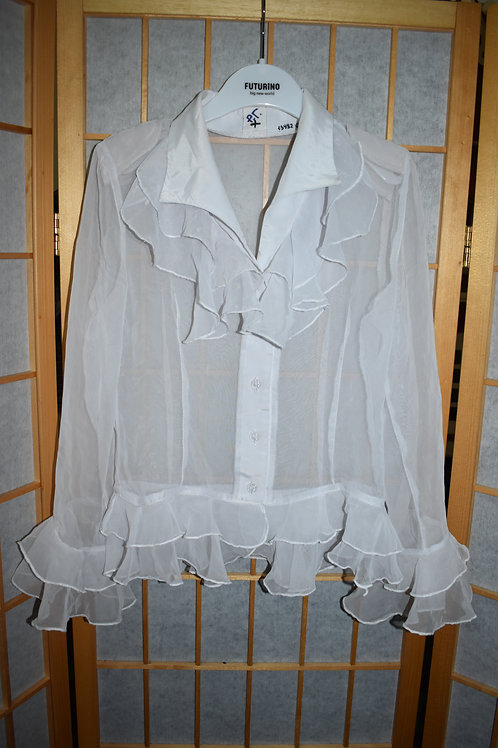 Блузка детская р.128