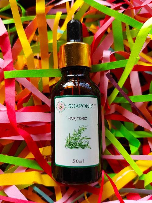 HAIR TONIC(oil based)