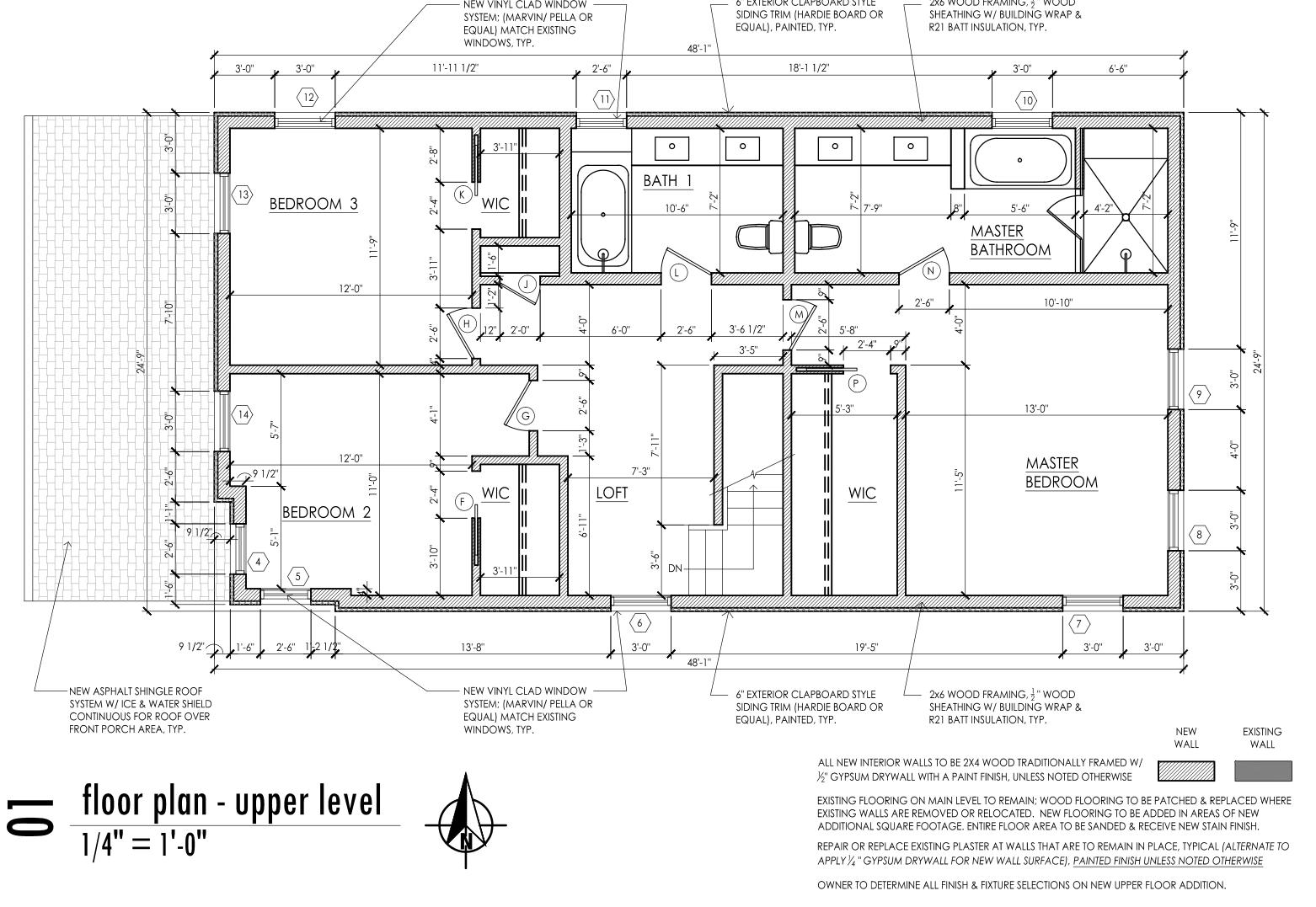 04 - B4 Cherokee Residence-upper