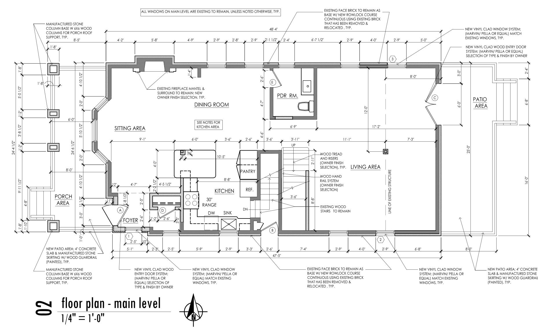 04 - B4 Cherokee Residence-main