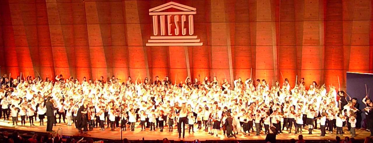 Unesco Suzuki Jonathan DOUR