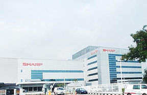 Sharp Electronics, Shah Alam.jpg