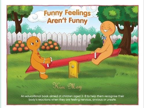 Funny Feelings Aren't Funny