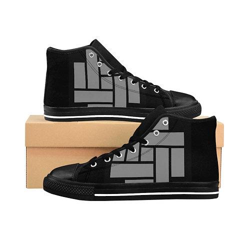 Men's High-top Sneakers