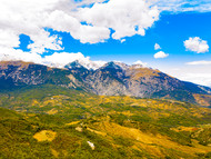Our media team visits Abruzzo, Italy.