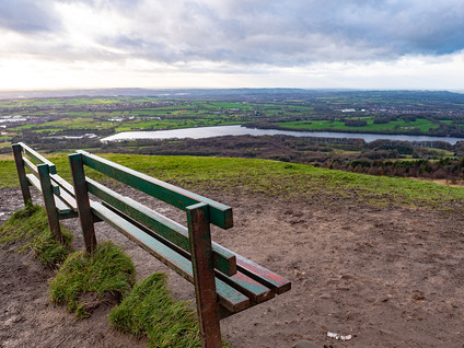 The most beautiful walks around Manchester - Part 1 of 3 - Rivington Pike.