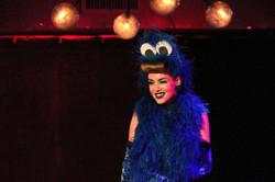 Las Vegas Burlesque Show