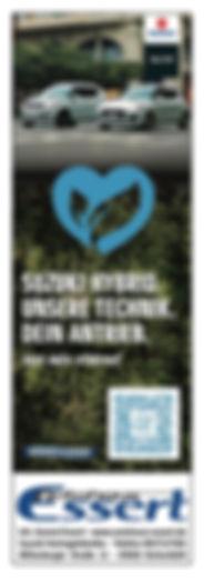 Suzuki Hybrid Aktion Autohaus Essert