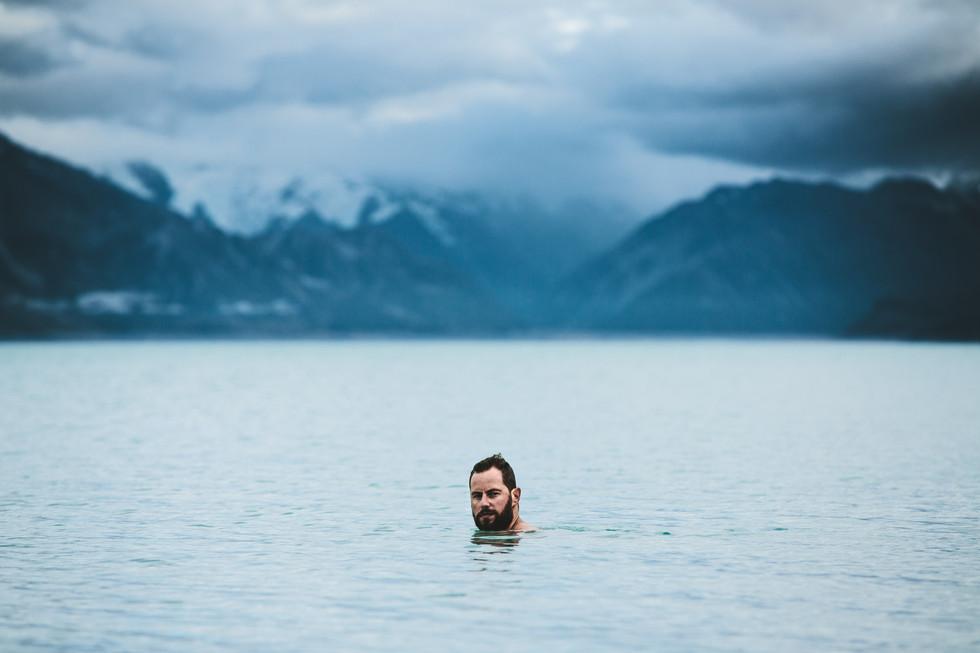 The Cold Water Scenario
