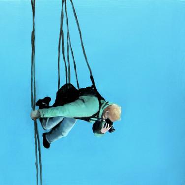 Myra Jago, Aerial Shot