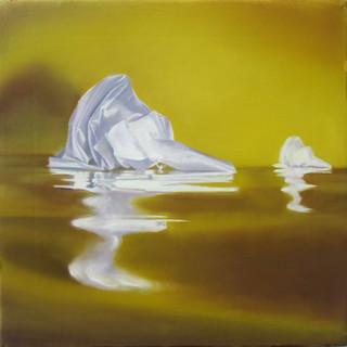 A Ghostly Paradigm €600, Hamilton Gallery