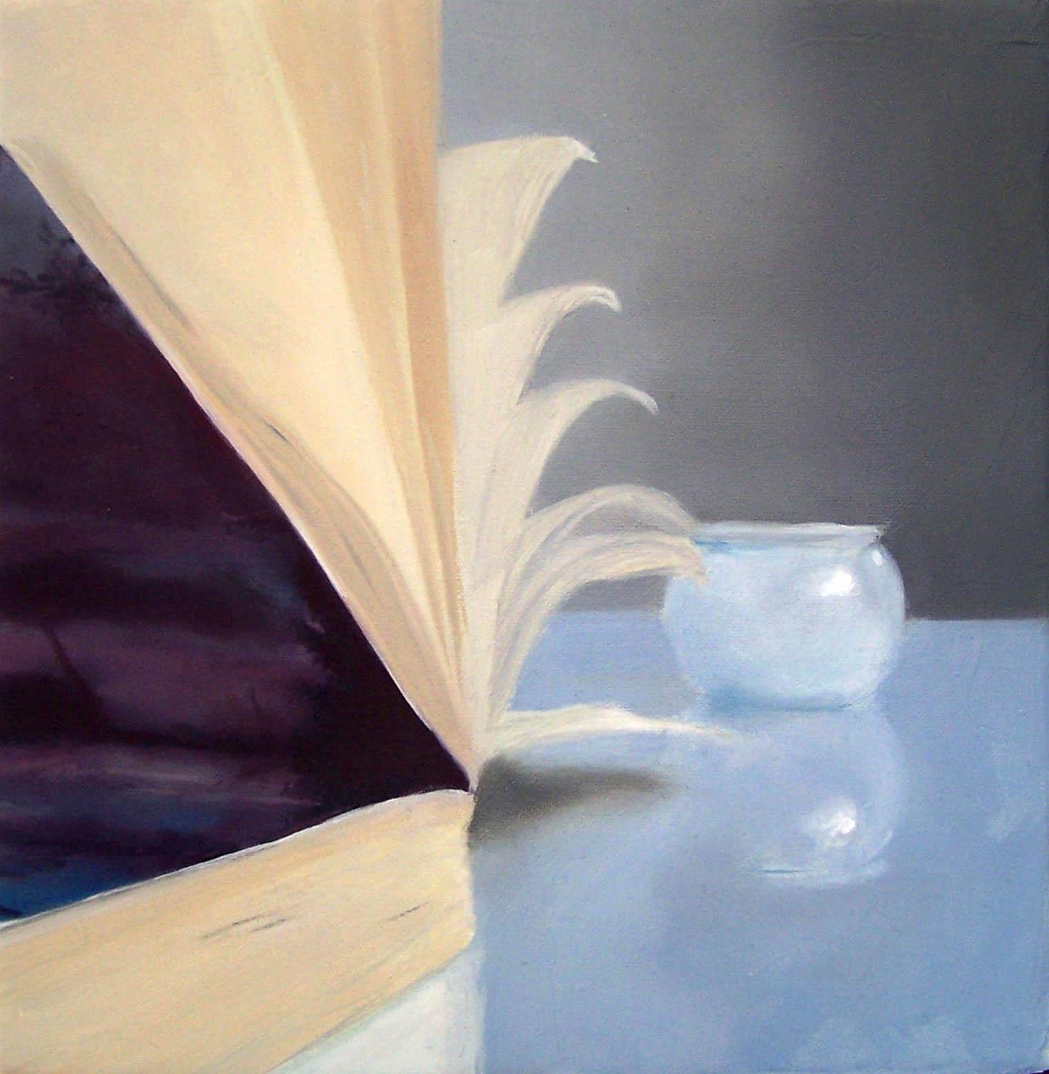 Myra Jago, Book Study I