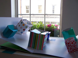 Cubes Cubes Cubes!