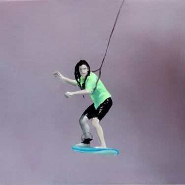 Myra Jago, Cloud Surfing