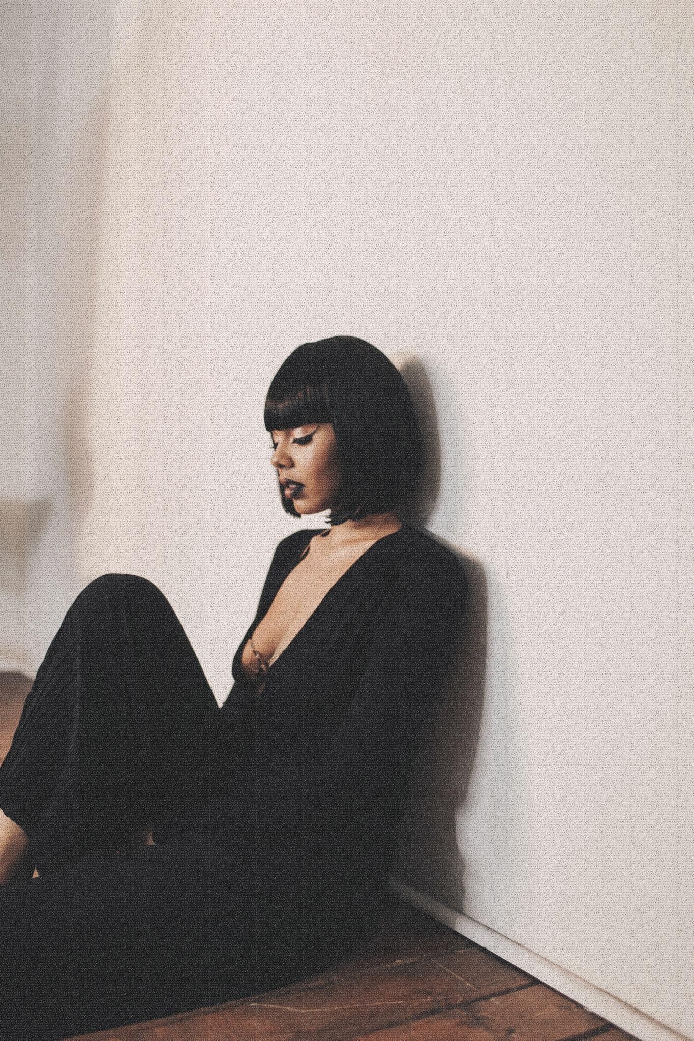 Model: Reyna Biddy