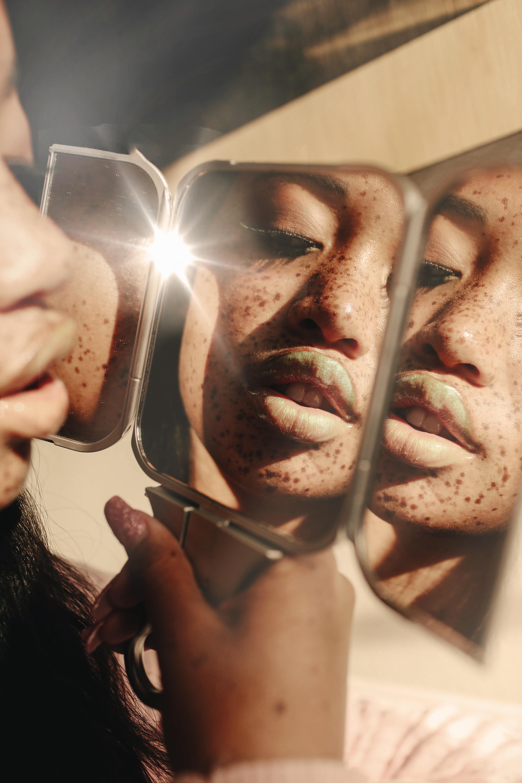 Model: Salem Mitchell