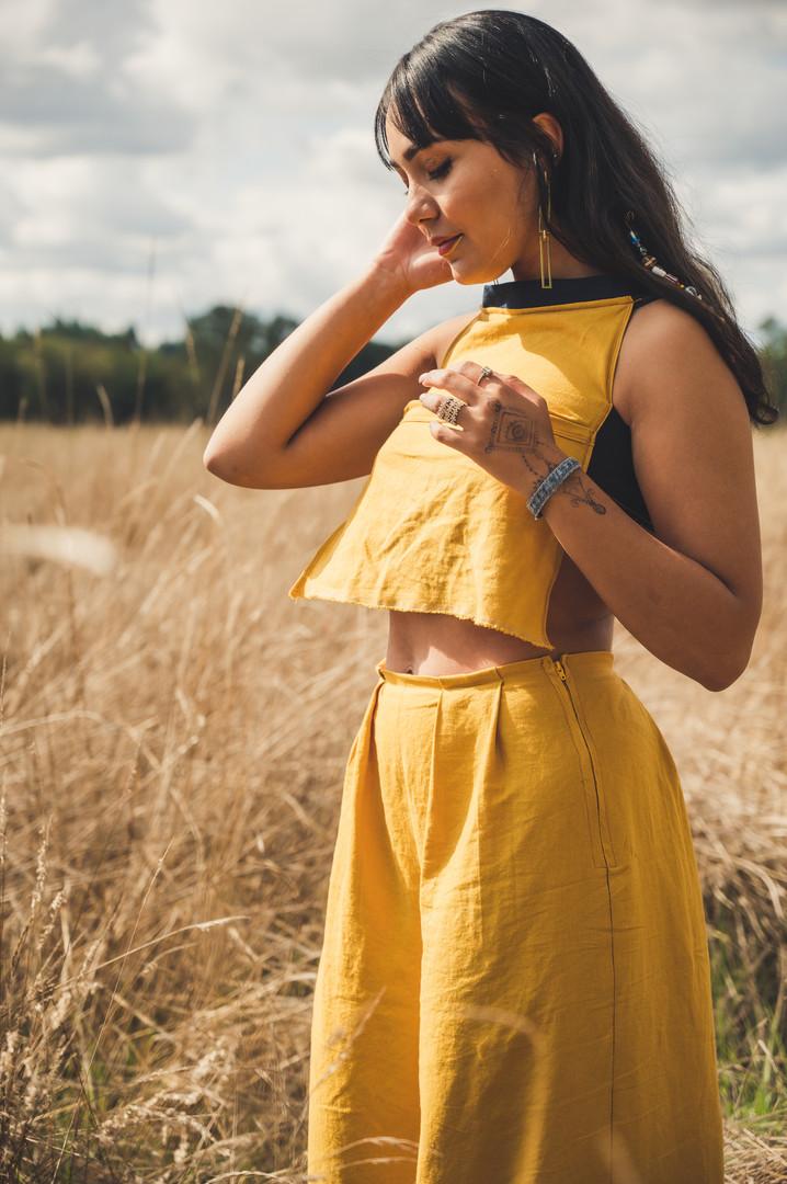 Canva - Women's Yellow Top.jpg