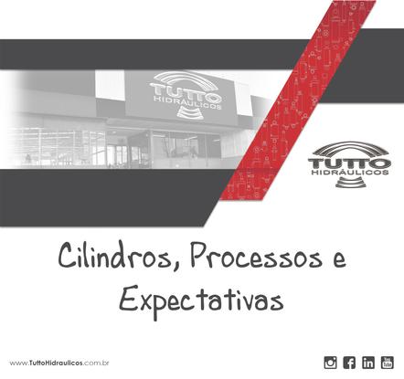 Cilindros, Processos e Expectativas