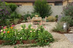 Garden Natives design