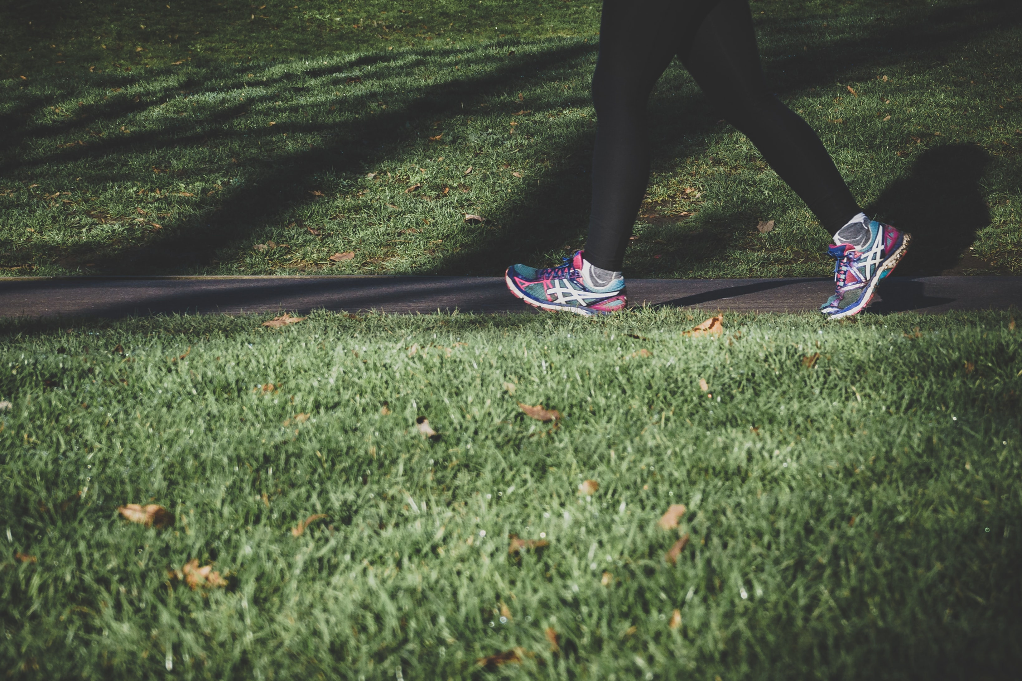 Monthly Running Coaching