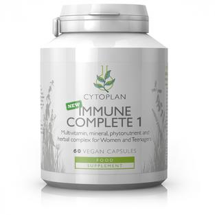 Immune Complete 1