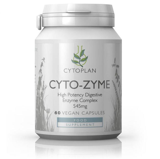Cyto-Zyme