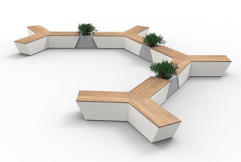 air bench