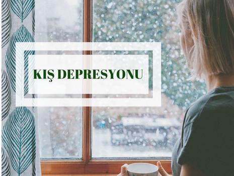 Daha Az Işık Daha Fazla Depresyon- Kış Depresyonu